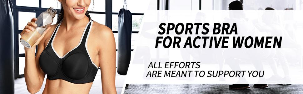 sports bra- A233-1