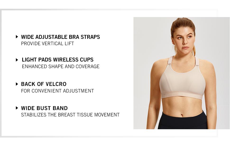 sports bra- A265-2