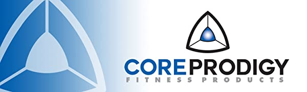 Core Prodigy Fitness, Rehab, Bodybuilding and Weight Lifting & Training Equipment