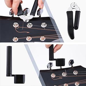 guitar pieces