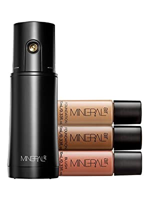 Mineral Air Device and Mineral Air Foundation