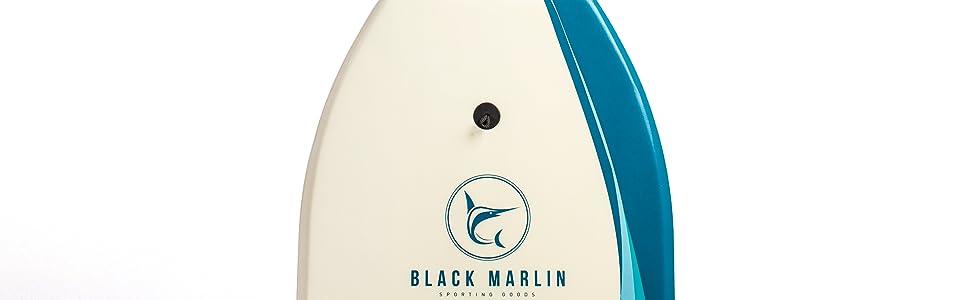 black marlin bodyboard body board boogie board