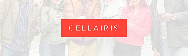 Cellairis Mobile Accessories