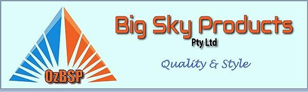 OzBSP Big Sky Products Pty Ltd
