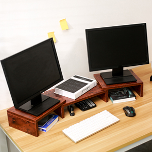 Adjust the angle for multiple monitors usage!