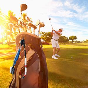 Golf Score Counter