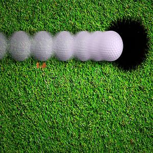 Golf Club Cleaning Brush