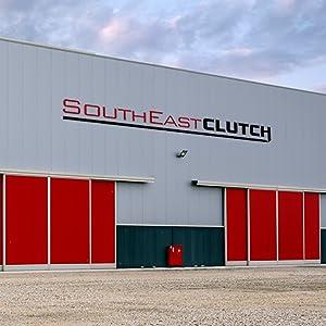 SouthEast Clutch