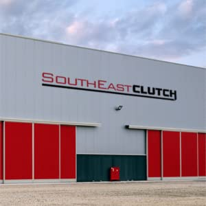 SouthEast Clutch