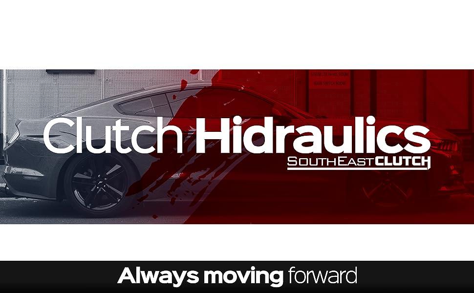 Product Description. Clutch Hidraulics
