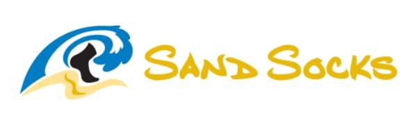 Sand Socks Company Logo