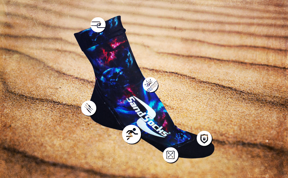 Featured Sock