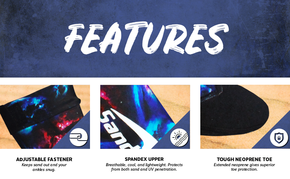 Features Banner