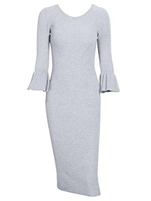 f688ba1fb45 This bodycon style is very versatile so you can easy to layer over or under  your long jackets or coats