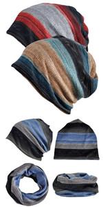 Unisex chemo headwear