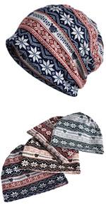 Cancer headwear turban
