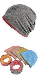 Unisex sleep hat