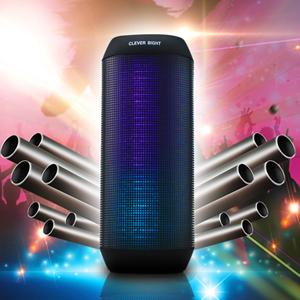 Stereo sound HD HIFI Bluetooth speaker