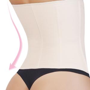 bd700f6deaf Faja Salome Cinturilla Reductora de Mujer - Fajas Colombianas Reductoras y  Moldeadoras