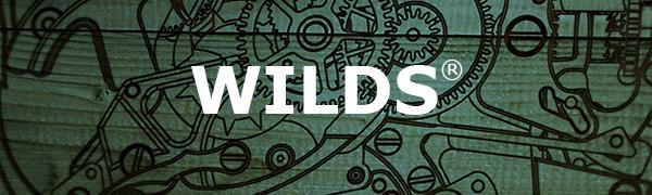 wilds wood watch