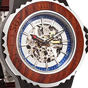 wild wood watches