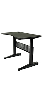 stand desk, healthy, electric, adjustable, height, apexdesk, sit stand, stable, ergonomic, quality