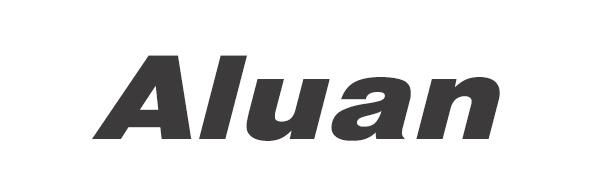 brand logal- Aluan