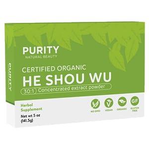 He Shou Wu Extract