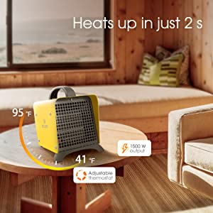 Space Heater 2