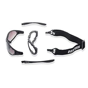bertoni sport sunglasses
