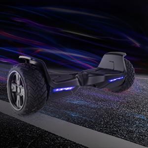 2 wheels smart scooter