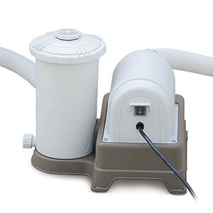 Centrifugal 2000 Filter Pump 110~120V, w/GFCI