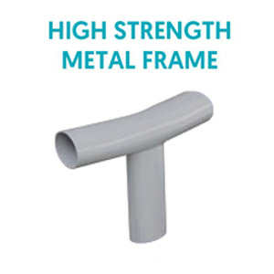High Strength Metal Frame