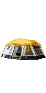 Ozark Tent
