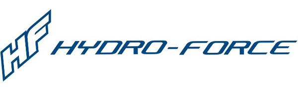 HydroFroce Logo