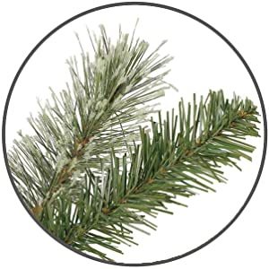 christmas tree, cashmere tip, soft tip, realistic tree