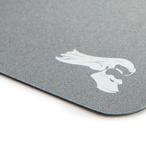 ultra thin plastic mousepad