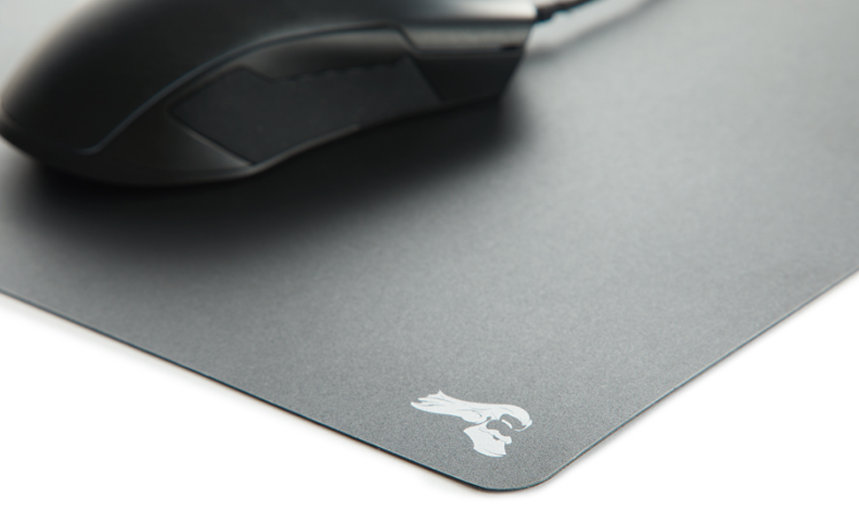 plastic mouse pad mousepad hard