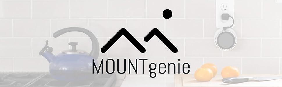 Mount Genie Banner