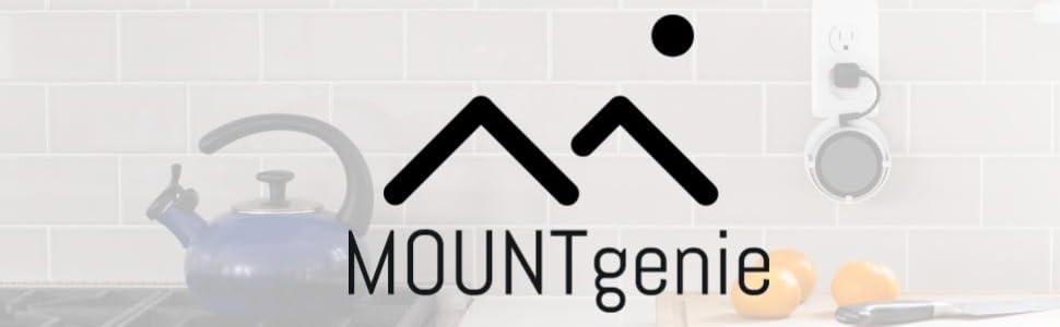 Mount Genie Logo