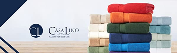 Casa Lino Banner