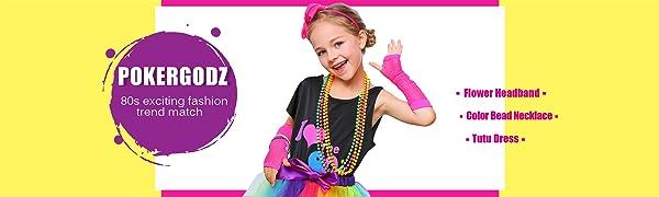 Amazon.com: Disfraz de estrella de rock para niña con texto ...