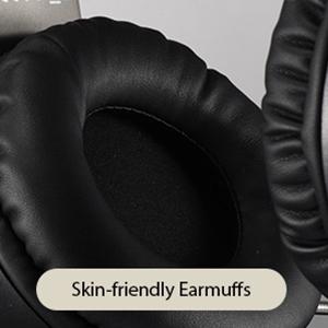 soft headset