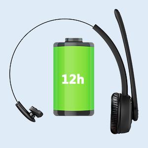 mpow bluetooth headset