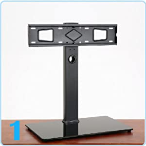 """table top tv stand for 50"""""""