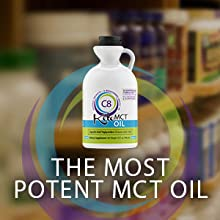 The Most Potent MCT Oil