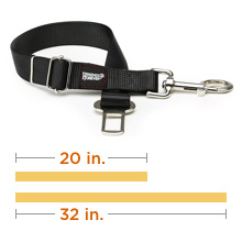 Easy to Use Adjustable Fits All Pets