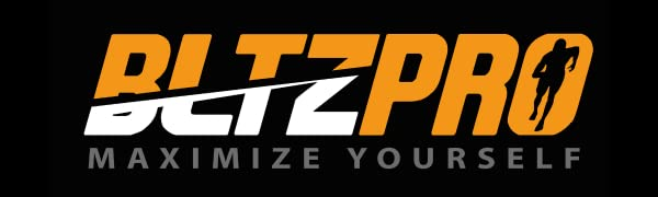 bltzpro fitness gear soccer team sports footwork agility training drills