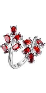 tourmaline ring anniversary rings