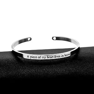rose gold bracelet,rose gold bracelets for women,inspirational bracelet